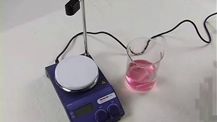 数显型磁力搅拌器适合制作液体菌种液体培养视频(加热型)_标清食用菌shiyongjun