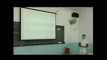 中小学教师资格面试 初中英语无生模拟试讲(附