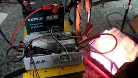 电子白金机高频机低频机适用于所有逆变器