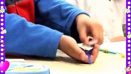 北师大小学数学一年级上册示范课《有几瓶牛奶》教学视频