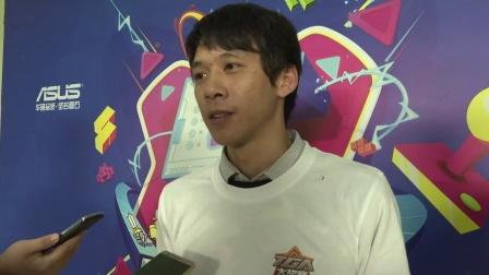 [TGA2015冬季赛]《天天酷跑》冠军采访