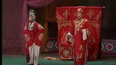山东地方戏枣梆戏曲片《摸暗楼》