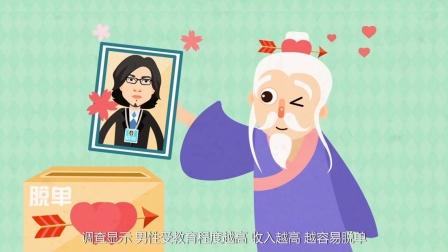 壹读视频:都说中国男光棍多,为啥你身边全是剩女