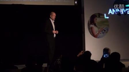 《2015 ARM年度技术论坛》 ARM产品主题演讲 (Dennis Laudick) 3-1