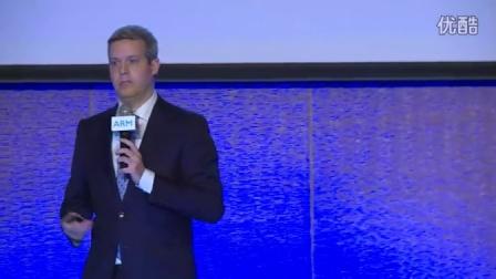 《2015 ARM年度技术论坛》 ARM物联网主题演讲 (Paul Bakker) 3-1