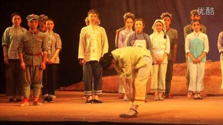 汉剧《红翎子草鞋》选段(八)