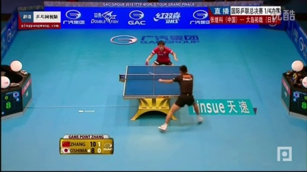赛总决赛男单决赛马龙vs樊振东乒乓球比赛视空手道的基本功图片