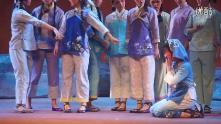 汉剧《红翎子草鞋》选段(一)