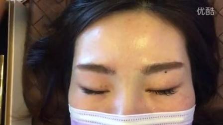 久化妆-孕睫术操作