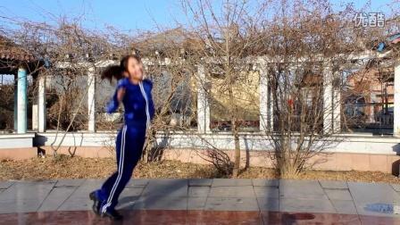 京京广场舞 的自频道 优酷视频