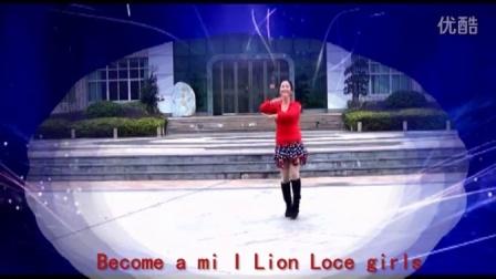 点击观看《榕城舞魅广场舞 公主范 编舞:応子》