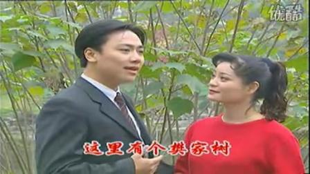 沪剧《春节里相思鲜花开满地》KTV(程臻、洪立