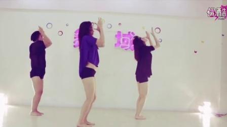 舞域工作室 Pink Try_舞蹈mv、教学视频