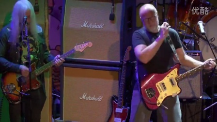 30 YEARS OF DINOSAUR JR - FREAK SCENE FEATURING BOB MOULD PRESENTED BY DC SHOES