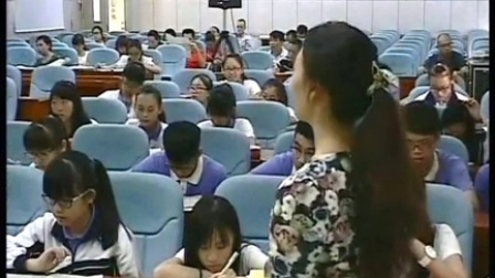 深圳市网络课堂高中英语同步课堂优秀课例(高三年级英语)