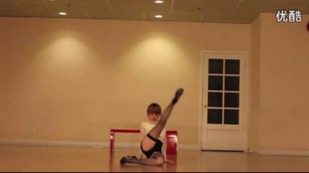 性感美女热舞视频,这丝袜和美腿没谁了。。。