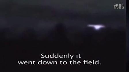 乌克兰上空现发光十字架视频频出 引观众狂猜