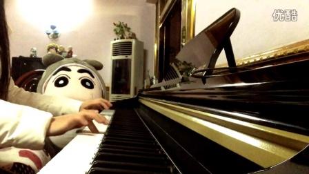 《夜的钢琴曲五》