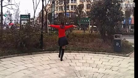 点击观看《雨魂广场舞 你很LOW 原创舞蹈动作分解 动作口令讲解广场舞教学视频 歌手:VaVa》