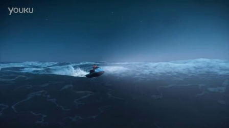 Just Cause 3's Next-Generation WaveWorks Water