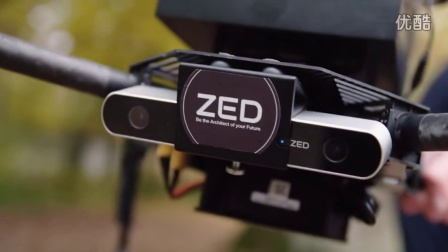 NVIDIA Jetson Partner Stories- Stereolabs Brings Advanced Computer Vision Capabi