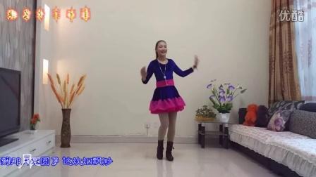 点击观看映容雪广场舞 你不来我不老 附背面演示 演唱:高安&西单女孩视频
