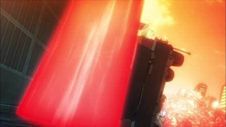 《对魔导学园35试验小队》第12话剧照