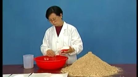 致富创业香菇的塑料袋栽培管理流程技�c-食用菌生产与加工贮藏(5)食用菌shiyongjun