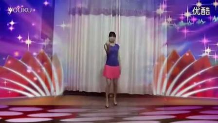 广场舞小苹果mv广场舞教学广场舞蹈视频大全_P