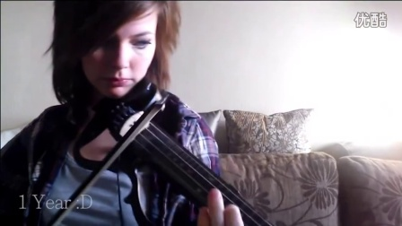 妹子零基础两年练小提琴全过程