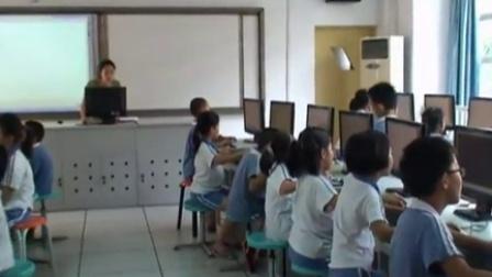 《我画我家》教学课例(小学三年级信息技术,北京师范大学南山附属学校:李婕)