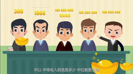 壹读视频:为啥你的收入中产,却过得很惨