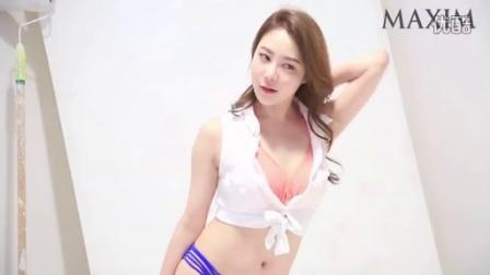 MAXIM -韩国美女写真78