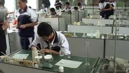 深圳市网络课堂高中化学同步课堂教学课例(高一年级化学)