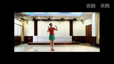 广场舞蹈视频大全2015《小苹果》筷子兄弟MV原版