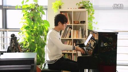好想你-钢琴版_tan8.com