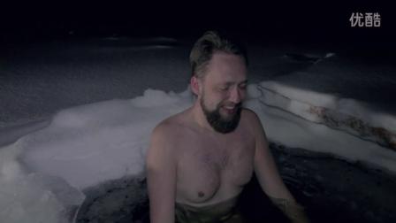 极夜·极魔幻·极致体验100天:第3程-静谧隐居预告片