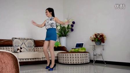 简单可爱舞蹈视频