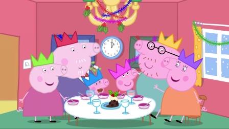 小猪佩琪的故事,小猪佩奇,粉红猪小妹,粉红猪小妹中文版全集,