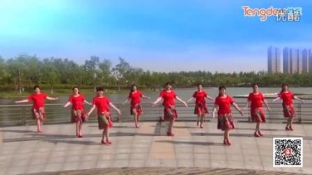 糖豆广场舞视频大全被你迷的快失忆健...