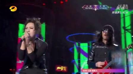 2015-2016湖南卫视跨年演唱会全程回顾视频图片