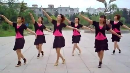 桐城小翠广场舞好运来糖豆网广场舞视频