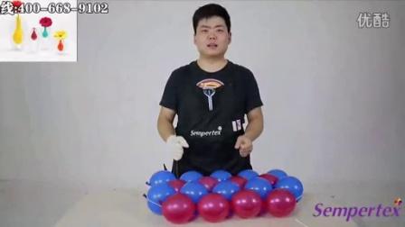 魔术气球教程,魔法气球教程小狗