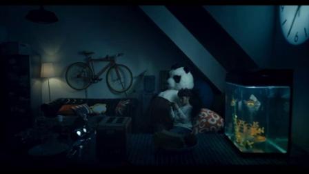 有一种陪伴叫做《神武2》手游 呆萌熊猫欢乐无限