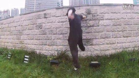 教程特技后空翻街舞跑酷教学v教程精彩视频飓ak空翻基础图片