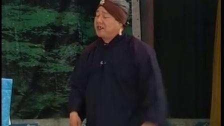 河南曲剧-借簪子
