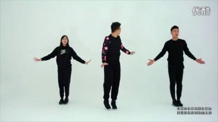 王广成健身广场舞--《重要的事情要说三遍》 龙
