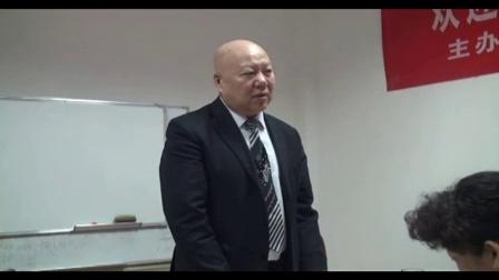 陕西针灸特效协--杜嵩:独针(行业医疗)和点穴歌中国视频图片