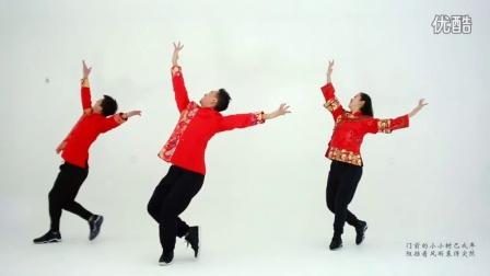王广成健身广场舞--《最亲的人》 陆海涛演唱 王