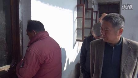 太倉市璜涇鎮殘疾人就業創業促進會慰問殘疾人專題片